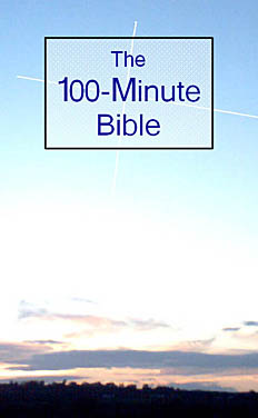 100-Minute Bible
