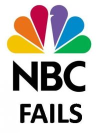 NBC Winter Olympics Fail