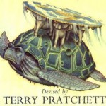 Discworld with Great A'Tuin